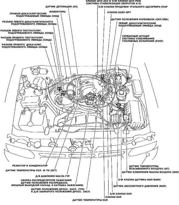 sfi infiniti qx4 2004 Infiniti Sedans 6