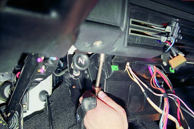 Как сделать ремонт радиатора печки ВАЗ своими руками видео