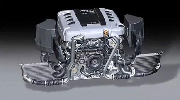 Нередко двигатель называют