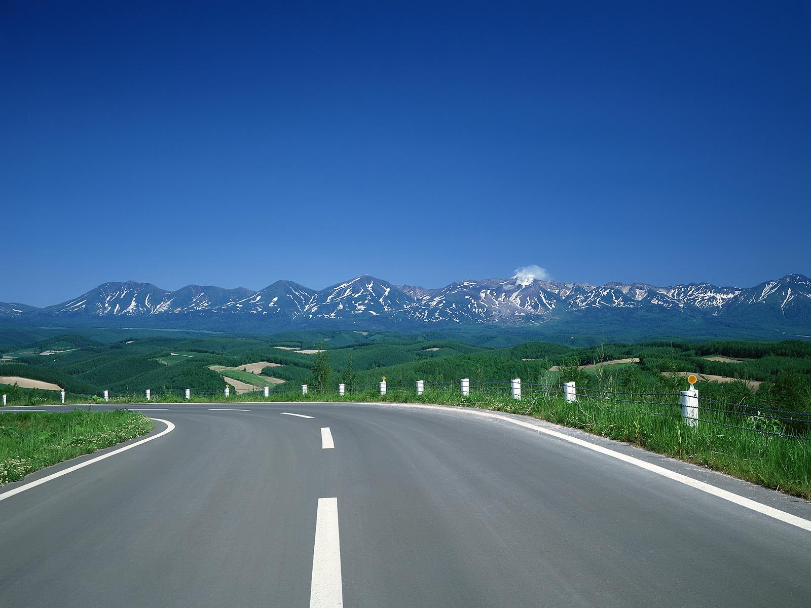 Что такое автомобильная дорога?