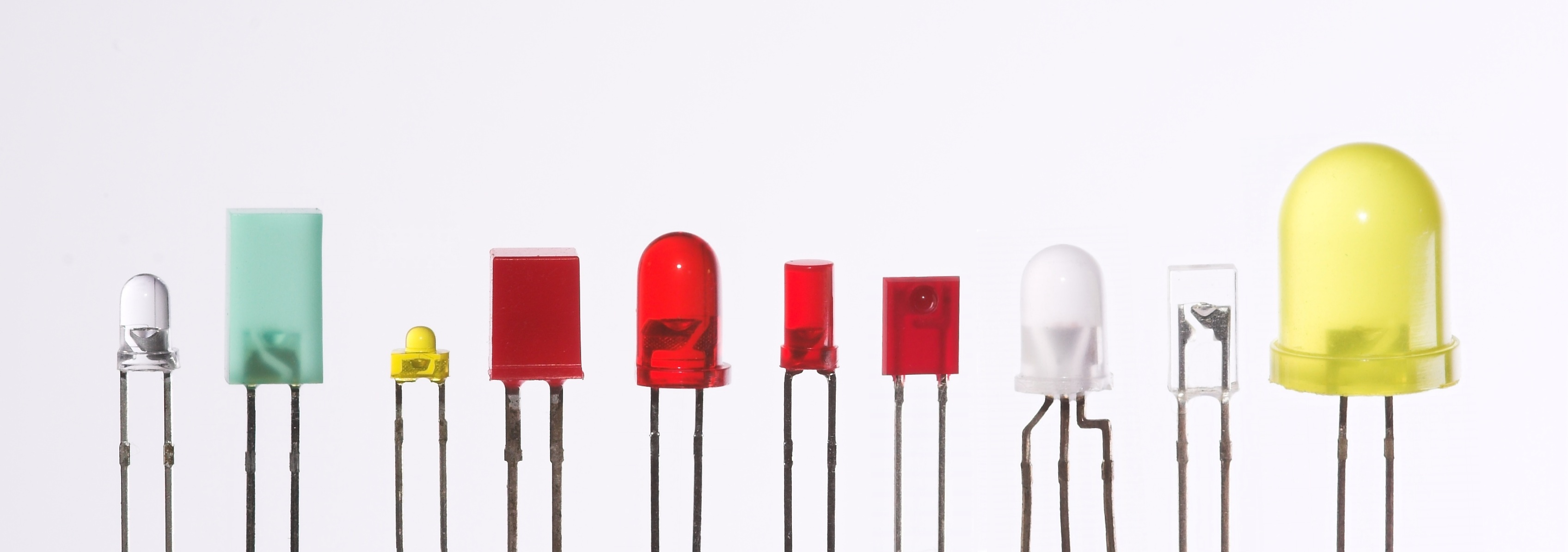light emitting diode The light emitting diode light emitting diodes or simply led´s, are among the most widely used of all the different types of semiconductor diodes available today and.