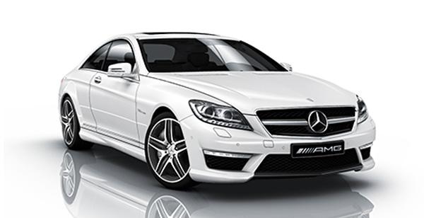 Современное развитие Mercedes