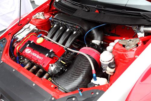 Тюнинг двигателя ваз 2170 своими руками
