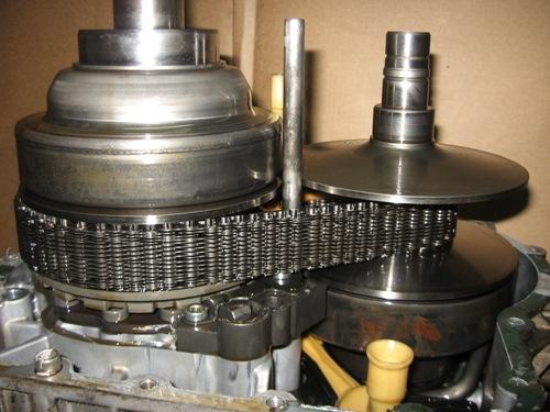 Коробка передач Multitronic устройство и принцип работы плюсы и минусы
