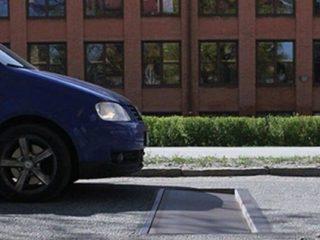 В Швеции придумали альтернативу «лежачим полицейским»
