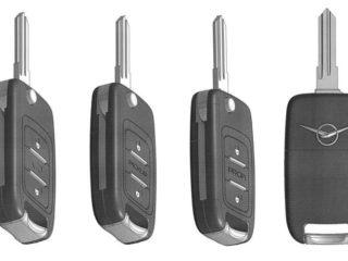 УАЗ выпустит современные ключи для некоторых моделей