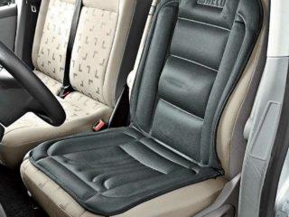 Как оборудовать автомобиль подогревом сидений
