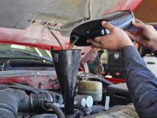 Масло в АКПП и МКПП Хендай Крета: объем, замена и проверка