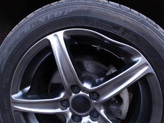 Стоит ли выбрасывать повреждённые диски колёс