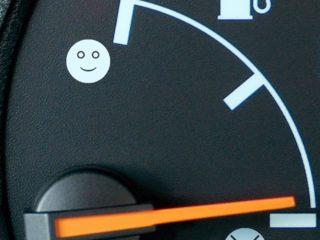 Какую скорость выбрать, дабы сэкономить на бензине