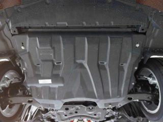 Какую защиту лучше выбрать для картера двигателя