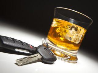 Через какое время позволительно сесть за руль, если вы выпили