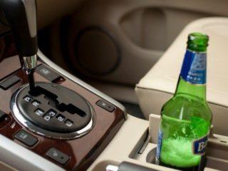 Пьяных водителей заставят дополнительно раскошелиться
