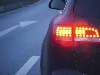 Случаи, когда нужно тормозить даже на пустой дороге
