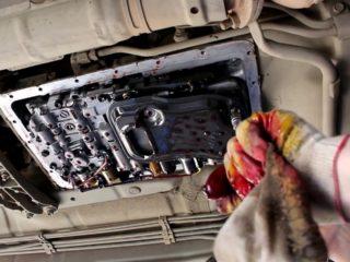 Замена масла в Suzuki SX4: АКПП, МКПП и вариатор