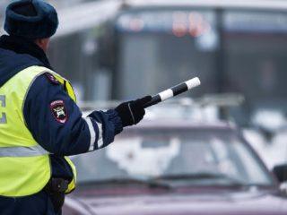 В каких случаях водителя штрафуют из-за пассажиров