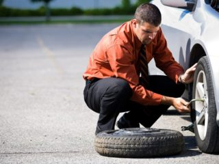 Какие ошибки не стоит совершать при замене колёс