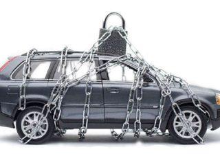 Как обезопасить автомобиль от угона