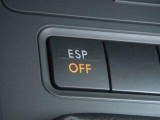 Как и зачем отключать систему ESP