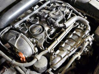 Почему двигатель начинает троить