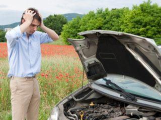 Пять казусов, которые можно принять за серьёзные неисправности автомобиля