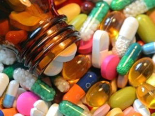 Запрещённые лекарства для водителей собираются пометить специальными знаками