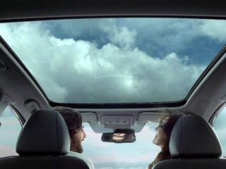 Так ли хороша панорамная крыша в автомобиле