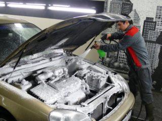 Как часто мыть двигатель и стоит ли вообще это делать