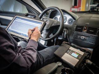Для чего нужна система EDR в автомобиле