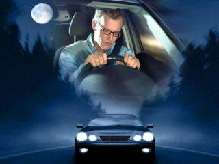 Частые ошибки при ночной езде, которых стоит опасаться всем водителям