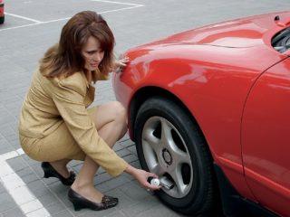Какие действия должен совершать каждый водитель перед выездом на дорогу