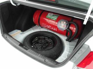 Почему не стоит бояться газобаллонного оборудования в авто