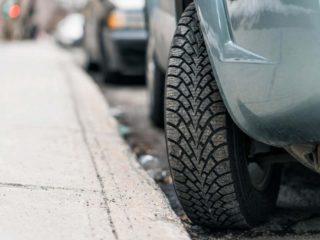 Когда всё-таки нужно выкручивать колёса на парковке