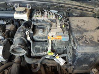 Замена масла в АКПП и МКПП Ситроен С4 (Citroen C4)