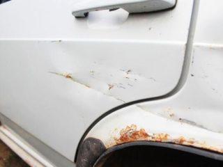 Отрицательные моменты в эксплуатации машин белого цвета
