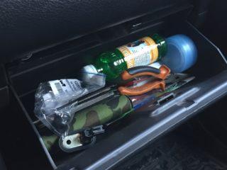 Какие мелочи для ремонта, должны присутствовать в бардачке любой машины