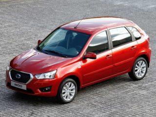 Datsun уходит с рынка России