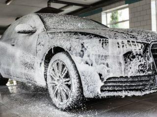 Как быстро действуют шампуни для мойки авто