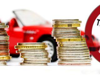 Как сэкономить на транспортном налоге