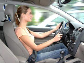 Полезные привычки, которые должен завести каждый водитель