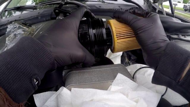 Как проверить температуру охлаждающей жидкости на бмв е90 | Пикабу