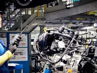 Двигатели под брендом Hyundai станут собирать в России