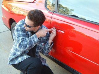 Как понять, что ваша машина приглянулась угонщикам