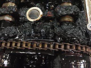 Нужно ли промывать двигатель, перед заменой масла?