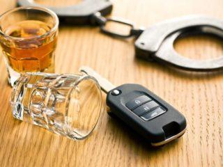 Как в России собираются бороться с пьянством на дороге