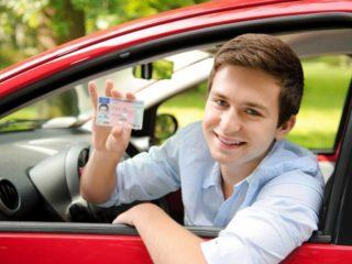 В Думе предложено уменьшить возраст для получения водительских прав