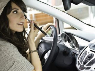 Почему опасно покупать машины «после девушки»