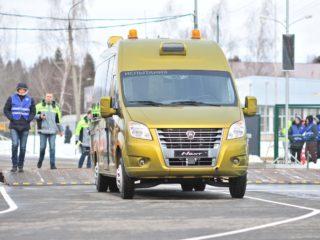 Беспилотный транспорт продолжает осваивать просторы России