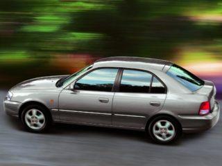 Салонный фильтр Хендай Акцент (Hyundai Accent): где находится, как поменять