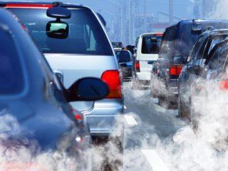 Учёные разъяснили, насколько сильно автомобили загрязняют атмосферу